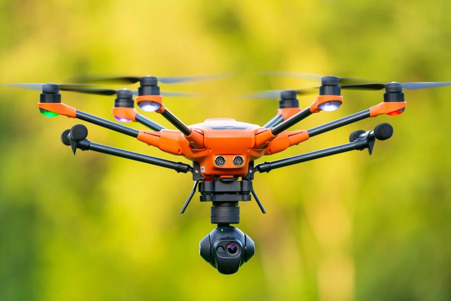 Győr-Pér Repülőtér drón használat hozzájárulás igénylése